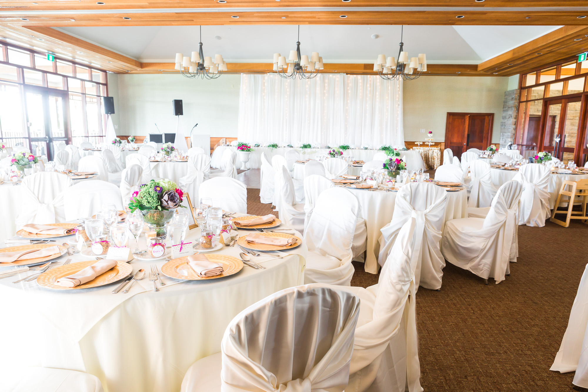 Seating Plan Tips from Niagara Parks Weddings