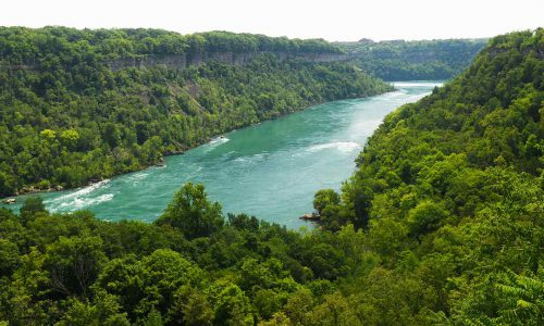 Guided Niagara Parks Hikes