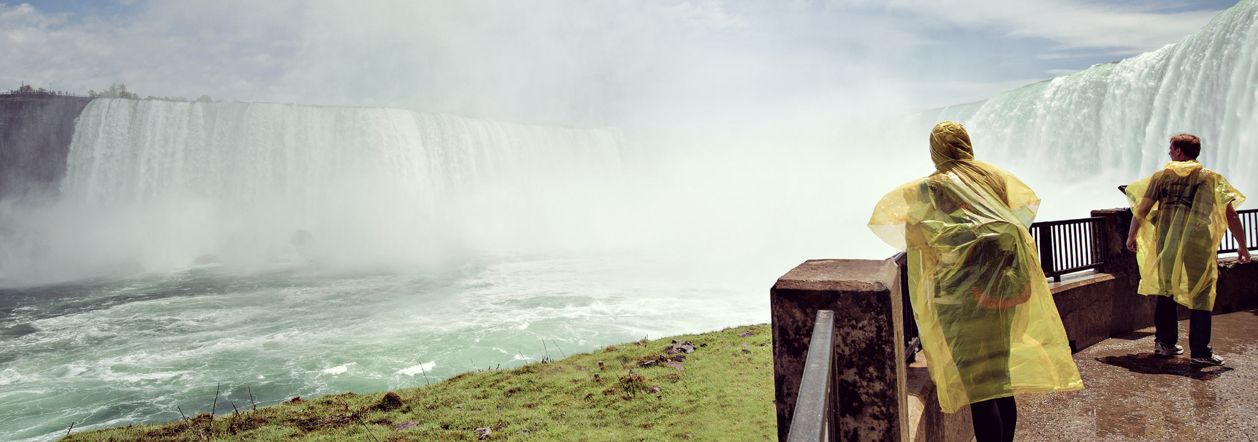 Journey Behind The Falls Packages Tours Attraction Info