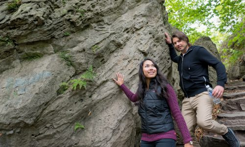 Niagara Glen: Guided Hiking Tours