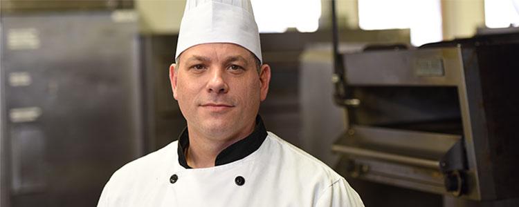 Chef Dan Willick