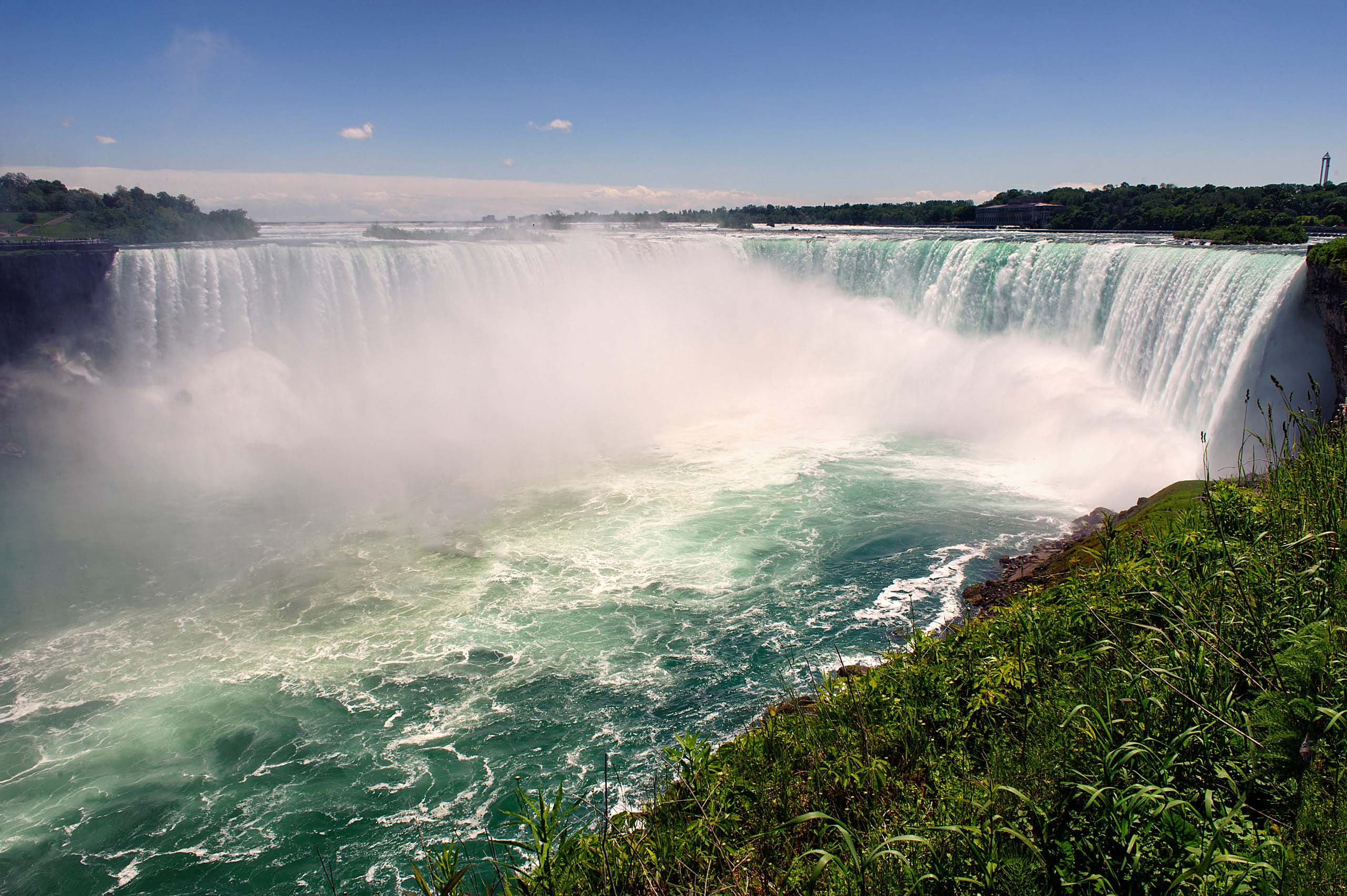 Safe Sailing with Niagara City Cruises