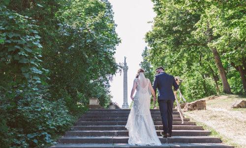 Ceremony Options On-site