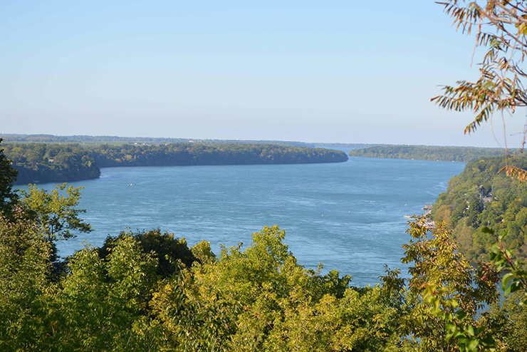 Niagara Parks to Reopen Public Boat Launches