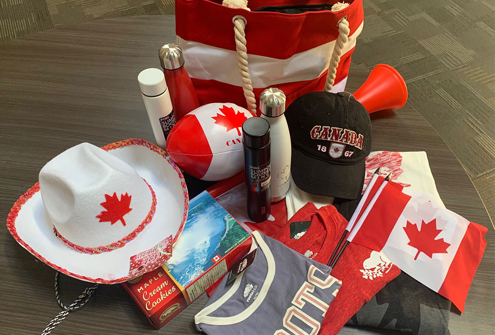 Canada Day Contest - Enter to Win