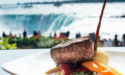 Niagara Parks Culinary