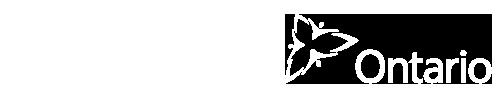 Niagara Canada and Ontario logos