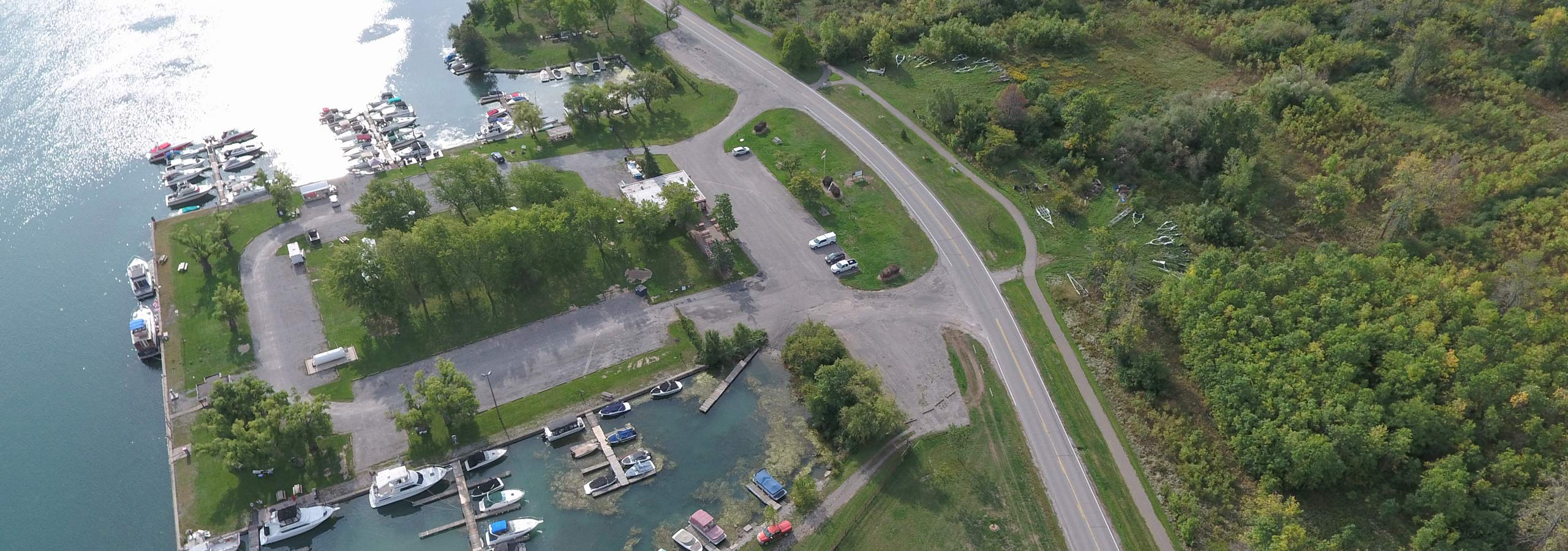 Niagara Parks Suspends Marina Operations for 2020 Boating Season