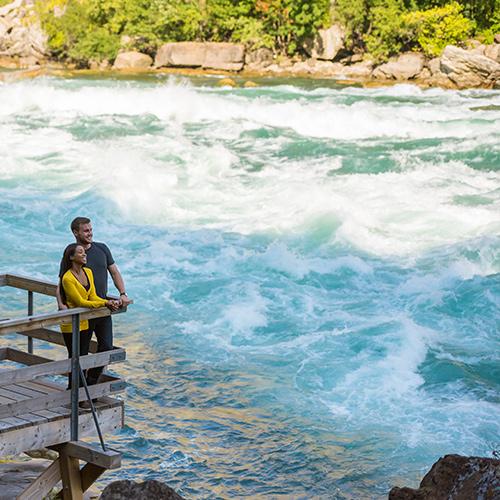 Niagara Falls Adventure Pass | Attraction Package