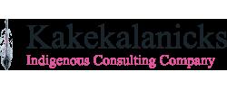 Kakekalanicks logo
