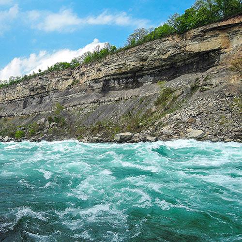 Personal Niagara Parks Guide