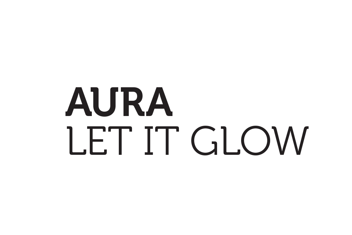 Aura, Let it Glow