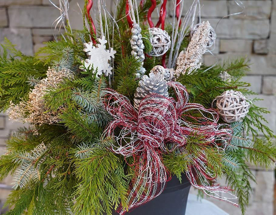 Winter Planter <span>November 24 & 25</span>