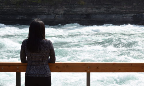 Namaste Niagara: Guided Meditation