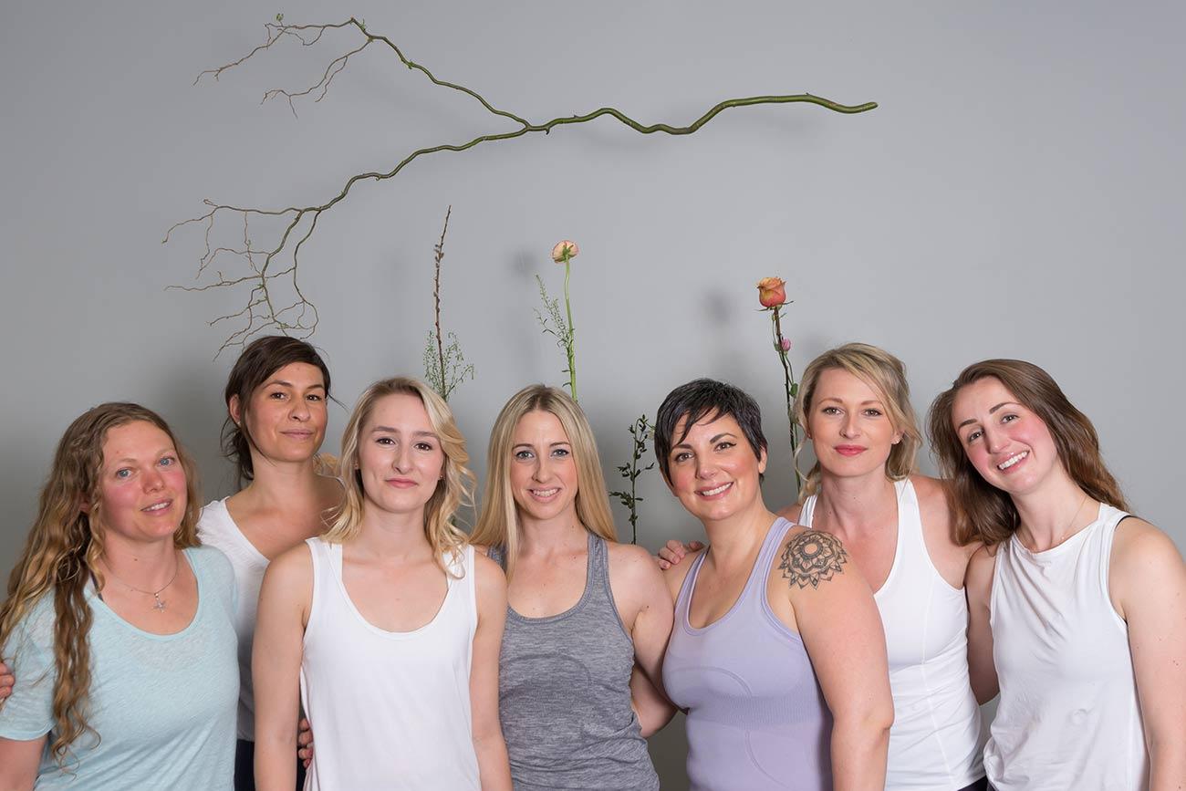 Namaste Niagara Falls Yoga Instructors