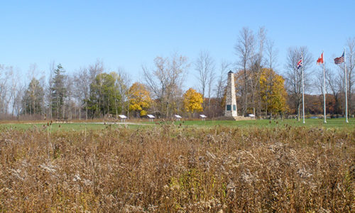Chippawa Grasslands Bird Habitat Management Plan