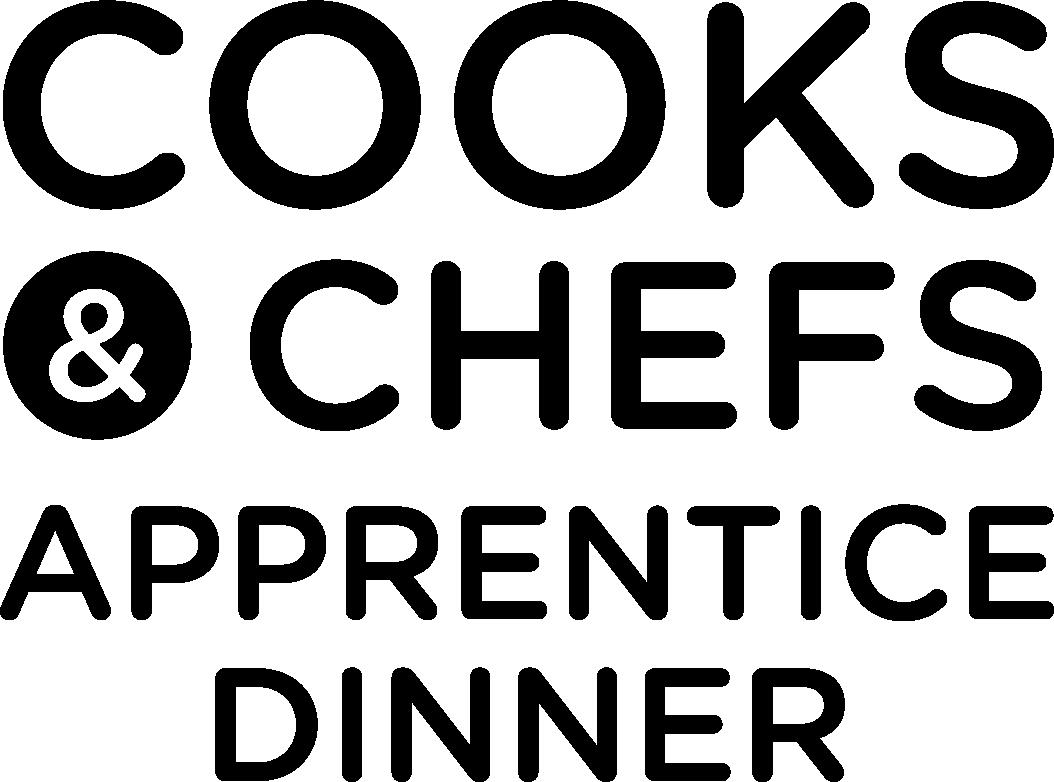 Cooks & Chefs logo