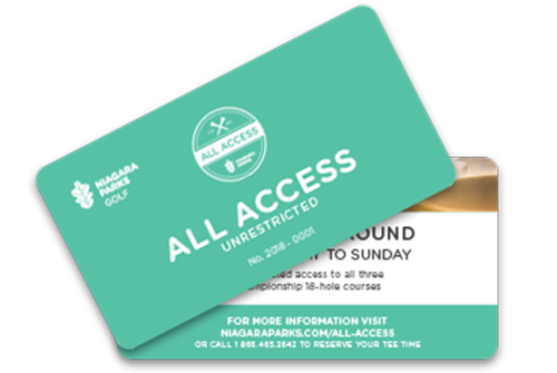 All Access Unrestricted