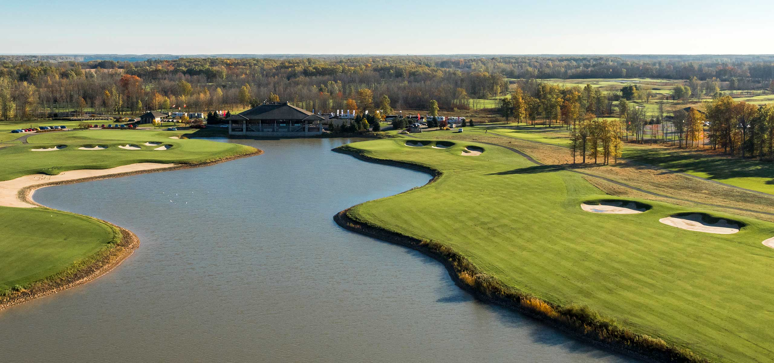 Legends on the Niagara to Host North America's Top Senior Male Golfers