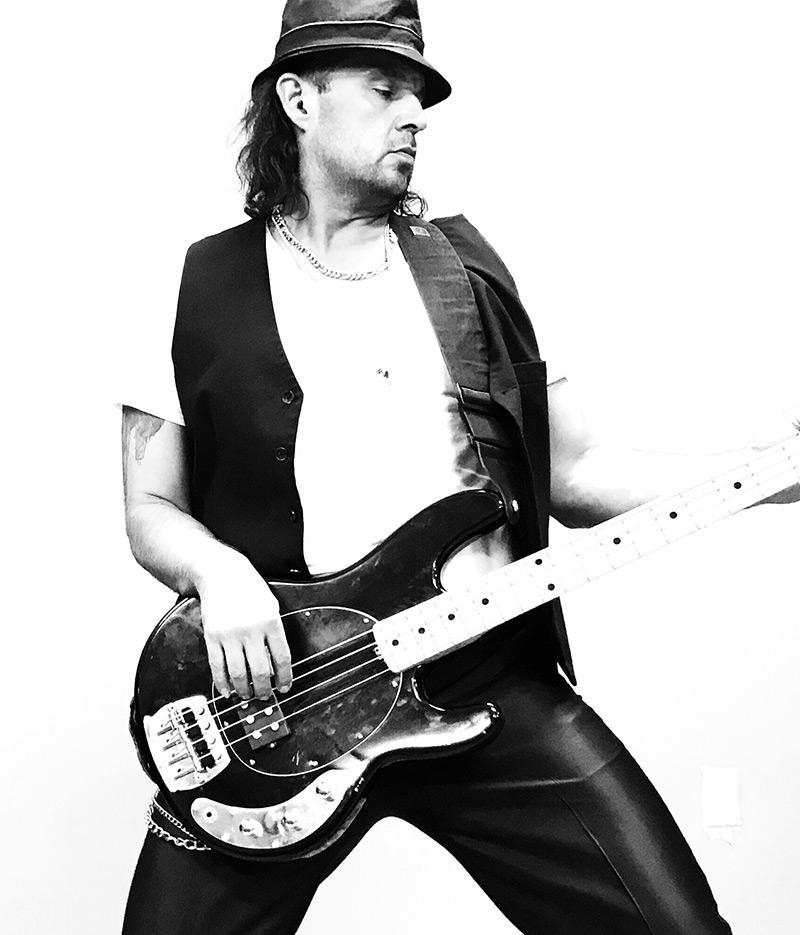 Ritchie Franzen