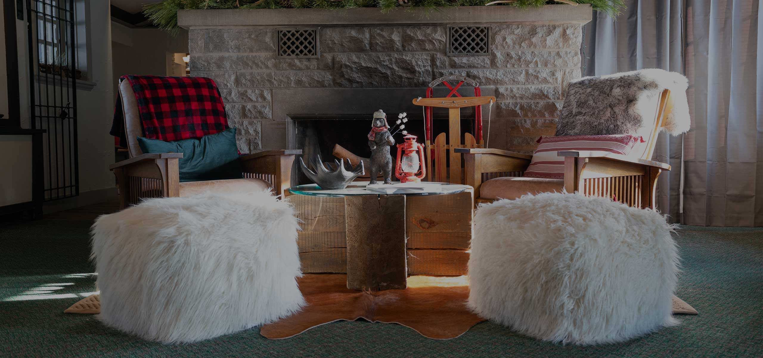 Experience Winter in Niagara Parks with The Great Canadian Winter Lodge