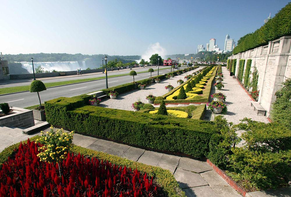 About Niagara Parks