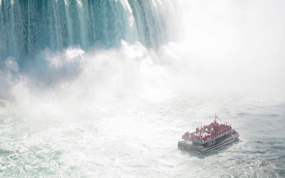 Niagara Falls Adventure Pass Classic