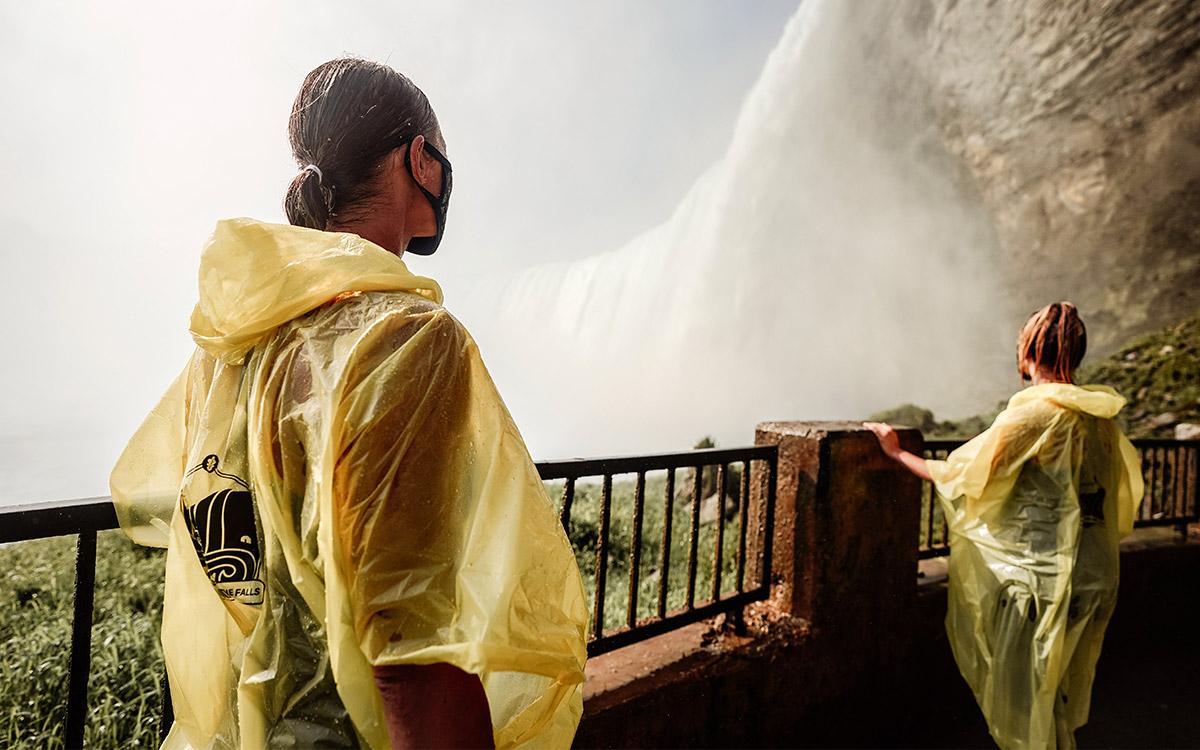 Niagara Falls Explorer Pass