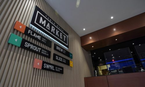 Table Rock Market