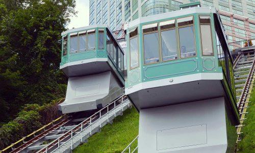 Niagara Falls Incline Railway