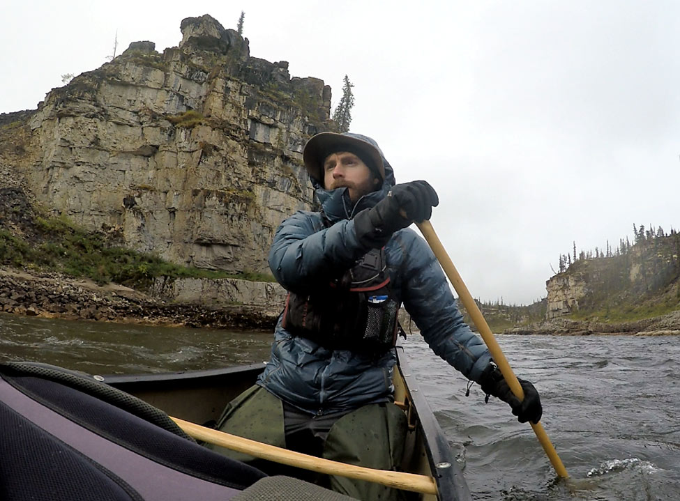 Adam Shoalts <span>Beyond the Trees: A Journey Alone Across Canada's Arctic</span>
