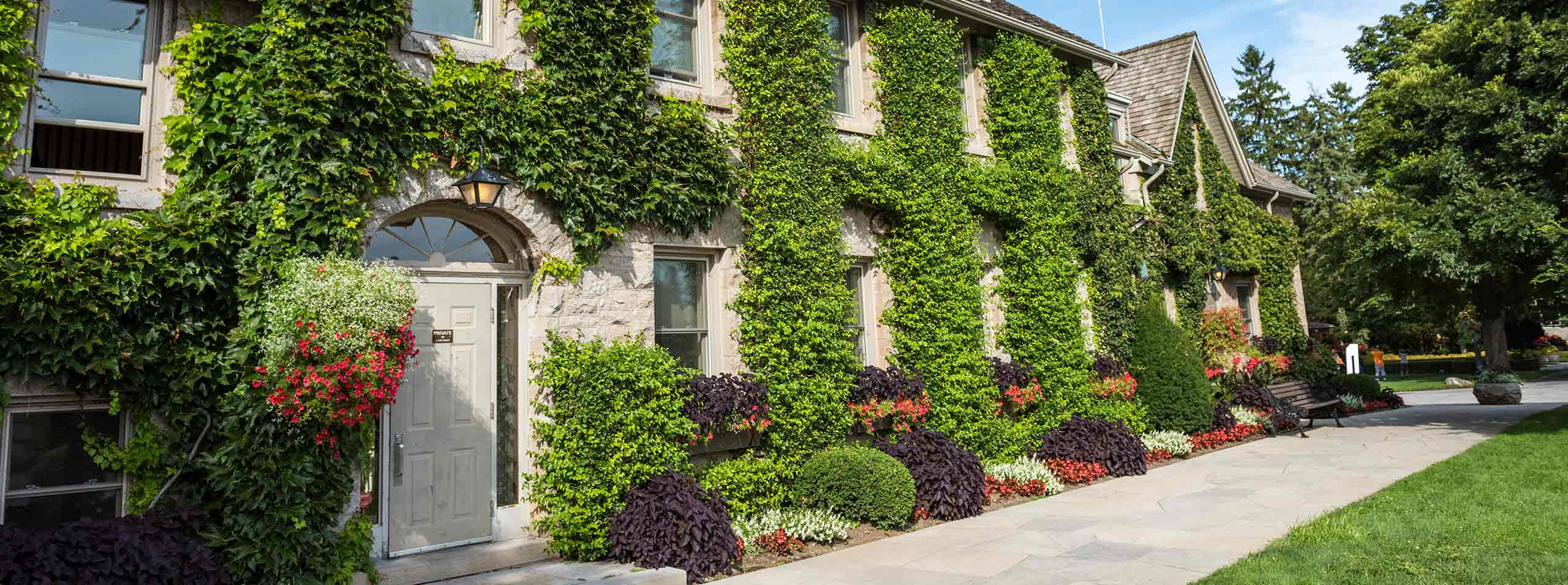 Niagara Parks School of Horticulture to Offer New Opportunities for Student Enrollment