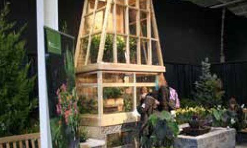 School of Horticulture at Landscape Ontario Congress 2018