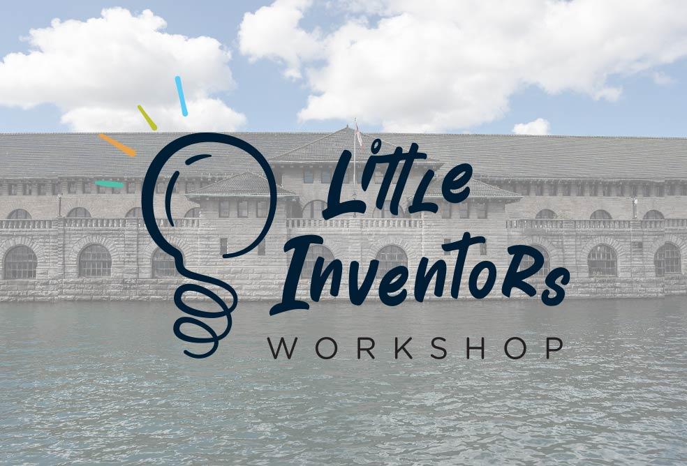 Little Inventors Workshop