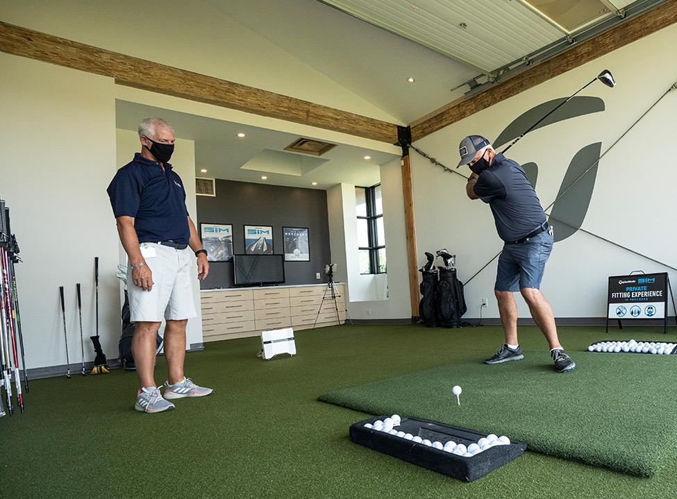 Geoff Law <span>Play Better Golf in 2021</span>