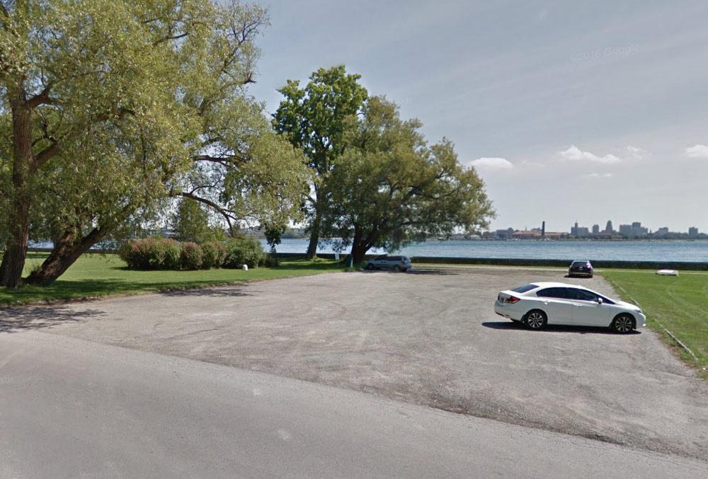 Niagara's Freedom Trail