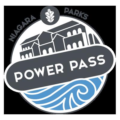 Niagara Parks Power Pass