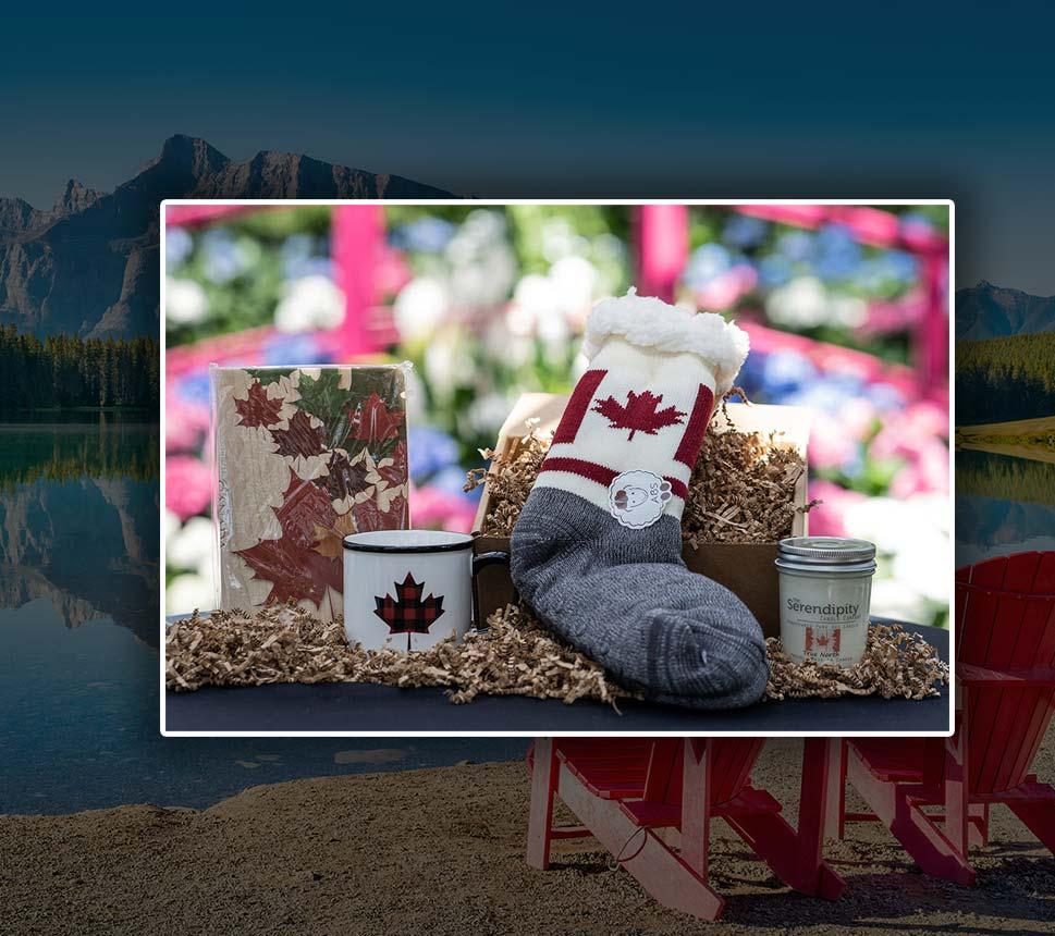 Canadian Cozy