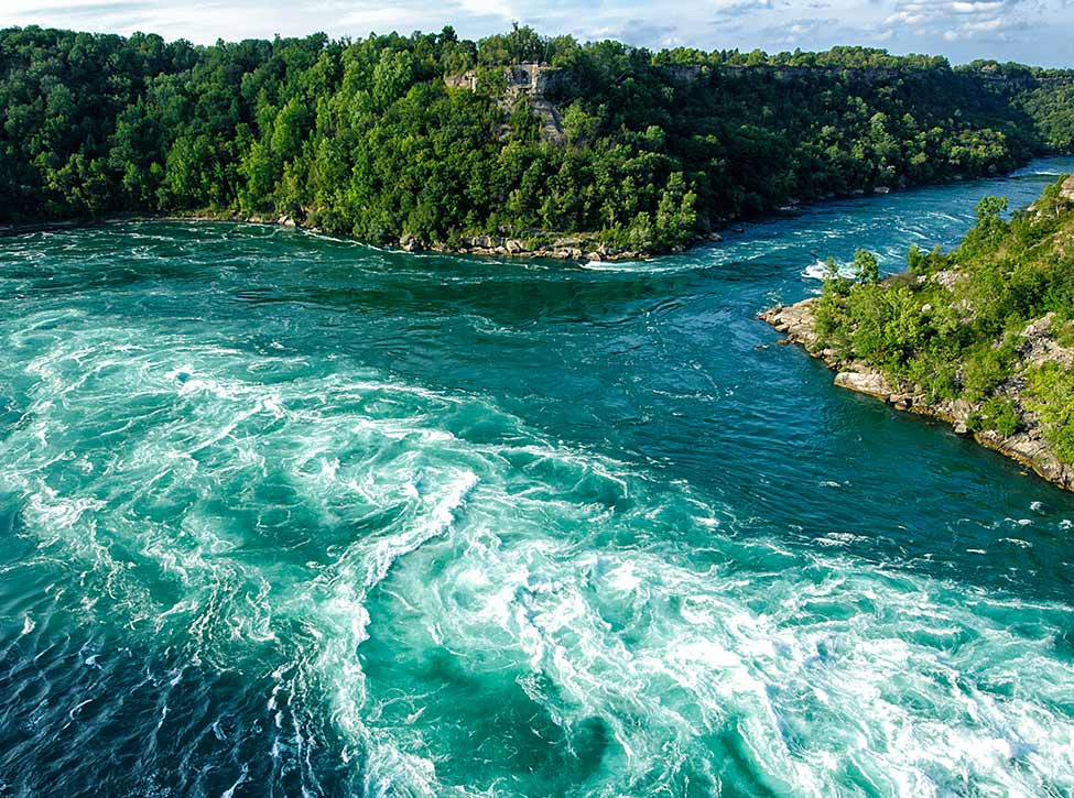 September 23, 7 p.m. <span>Environmental stewardship in Niagara</span>