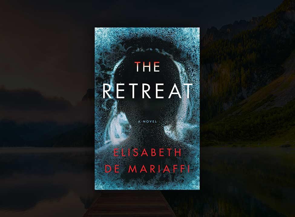 Elisabeth de Mariaffi <span>The Retreat</span>