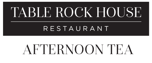 Table Rock House Restaurant Afternoon Tea